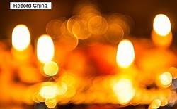 12日、東京・台東区のJR御徒町駅で在日中国人の男性が電車にはねられて死亡したとのニュースに、中国からも悲しみの声が寄せられている。資料写真。