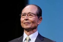 ソフトバンク・王貞治会長【写真:Getty Images】