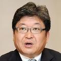 三代目JSBが萩生田光一氏らに接待か 懇親会の裏に「フィクサー」が存在?