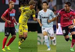 【アンケート結果】サッカーファンが選ぶEAFF E-1サッカー選手権で見たい新戦力は?