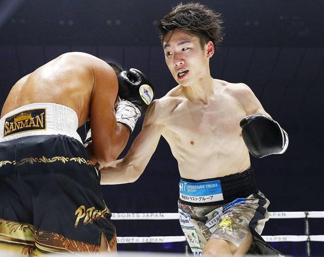 次戦が暗礁に… ボクシング世界王者 寺地拳四朗が車ボコボコ破壊で警察沙汰