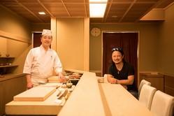 〈トップシェフが内緒で通う店〉名匠「日本橋蛎殻町 すぎた」の店主がリスペクトする職人たち