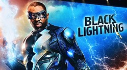 クレス・ウィリアムズ主演「Black Lightning」  - Kevin Mazur / Getty Images for The CW
