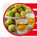 6月11日は「梅酒の日」。アンケート調査から分かった「好きな梅酒ランキング」を発表します。