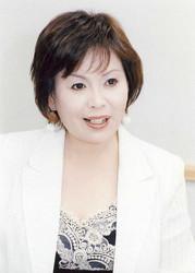 タレントの上沼恵美子