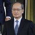 韓国 軍事情報共有は継続と表明