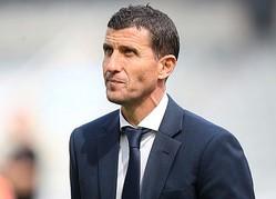 プレミアで今季初監督解任のグラシア氏「全く予想していなかった」