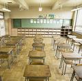 教室(写真:gettyimages)
