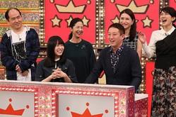 潮田玲子、長濱ねる、枡田絵理奈…才色兼備な女性が『ミラクル9』に集結