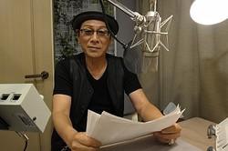 ナレーションを務めた大杉漣さん  - (C) 認定NPO法人 山形国際ドキュメンタリー映画祭