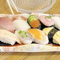 パック寿司 秒でおいしくなる技