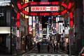 暴力団組織によるスカウト狩りが起きた新宿・歌舞伎町