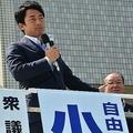 「紙面を割くほどじゃない」記者は小泉進次郎氏に注目せず?