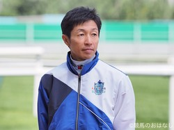 「STCインターナショナルジョッキーズチャレンジ」の武豊騎手の騎乗馬が決定