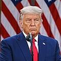 任期後のトランプ大統領は訴訟まみれか 脱税疑惑に性暴行疑惑も
