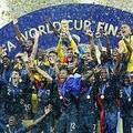 最多得点はベルギー代表 ロシアW杯の項目別「トップ」