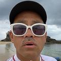 口髭を伸ばした宮川大輔に酷評コメント「ごま塩付いてるみたい」