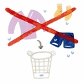 洗濯ものの部屋干し臭をなくすには? おすすめ洗剤や干し方のコツをプロが伝授