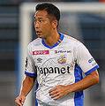 長崎DF徳永悠平が今季限りでの現役引退を表明 「感謝の気持ちでいっぱい」