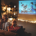 子どもと一緒にネトフリで 大人が感動するファミリー映画15選