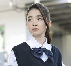 哀川翔の次女、映画初出演で初主演へ