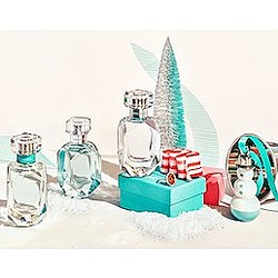 ダイヤみたいなパケ「ティファニー オードパルファム」に心奪われそう♡エレガントなアイリスフラワーの香りをまとい特別な一日を