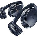 QuietComfort 35 wireless headphones II Black