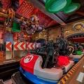 ユニバーサル・スタジオ・ジャパン『SUPER NINTENDO WORLD(スーパー・ニンテンドー・ワールド)』アトラクション『マリオカート 〜クッパの挑戦状〜』