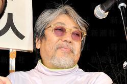 沢田研二のファンクラブが突然の解散、富澤一誠氏が真意を分析