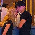 金髪美女とのデートが目撃されていたトム・ホランド  - 写真:The Mega Agency/アフロ