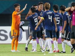 U-19代表からMF久保建英、MF齊藤未月ら6人選出…U-21日本代表コメント一覧