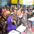 子ども全員が留年、入試もなし ケニア...