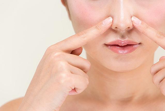 鼻 の 穴 を 小さく する 方法 鼻の穴を小さくしたい!自力で鼻の穴を縮める方法