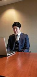 契約更改交渉に臨んだ巨人・菅野(球団提供)