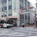 「吉祥寺と荻窪」に挟まれた「西荻窪」忍び寄る再開発の足音