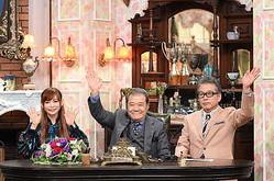 探偵ナイトスクープの見習い秘書に中川翔子 西田敏行からの「しょこたん」に大喜び