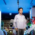 メルカリ会長兼CEOの山田進太郎氏