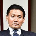 貴乃花親方(写真:日刊スポーツ/アフロ)