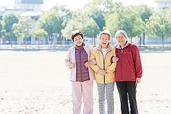 急速に進む高齢化を前に、中国においても社会保障制度と税の関係に関心が高まっている。(イメージ写真提供:123RF)