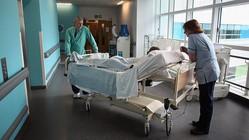 英病院、4時間以上待たされることも 新型ウイルス対策に懸念=BBC調査