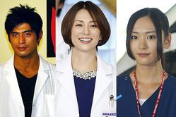 史上最高の医療ドラマは何か