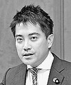 (写真)質問する辰巳孝太郎議員=29日、参院財金委