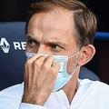 PSG、なんとトゥヘル監督が骨折…捻挫も負う
