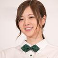 白石麻衣の卒業コンサート、配信でトラブル「Rakuten TV」が謝罪