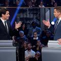 カナダ最大野党の党首がトルドー首相を猛攻撃「ペテン師」