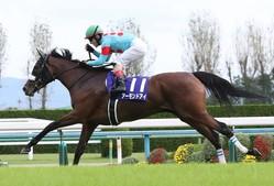 【秋華賞】アーモンドアイが史上5頭目の牝馬3冠達成!国枝師は2度目の快挙