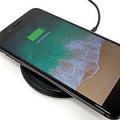 iPhoneX・8のワイヤレス充電 バッテリー劣化を早める原因に