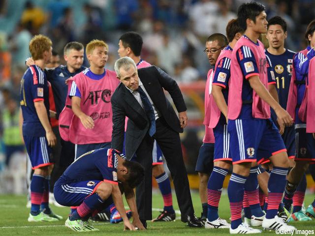 [画像] 元日本代表監督のアギーレ氏、Jクラブからのオファーを検討中か