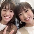 佐藤栞里「裏かぶり」川田裕美と共演消滅で号泣「やっとできた友達」