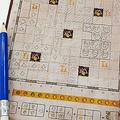 未知の大陸を測量して領土獲得を目指すボドゲ「カートグラファー」